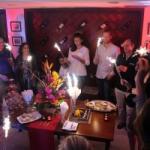 Đón Giáng Sinh và Năm Mới tại Au coeur d' Hanoi